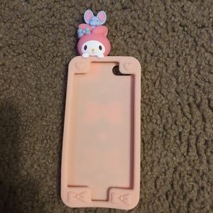 My Melody iPhone6/7/8 case